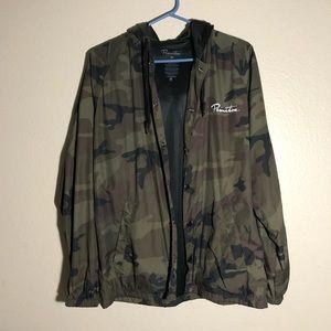 Primitive Jackets & Coats - Primitive Camo windbreaker